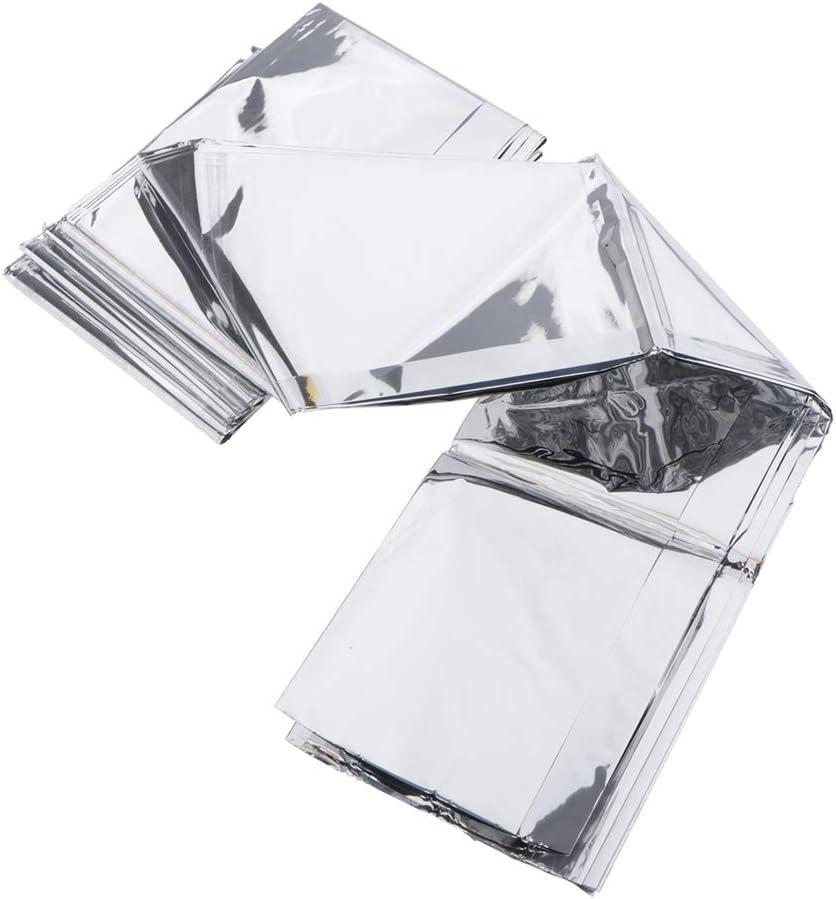 menolana Outdoor Emergency specialty shop Solar Insulat Survival 2021 Safety Blanket