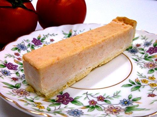 【ギフト】 口どけチーズケーキ トマト 16本入り Operetta 糖度の高いトマトで作ったジャムを使用した濃厚チーズケーキ