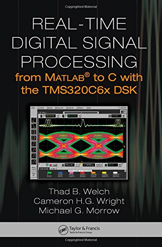Real-Time Digital Signal Processing from MATLAB to C with the TMS320C6x DSK