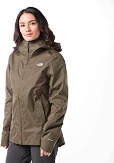 The North Face W Tanken Triclimate Giacca Impermeabile Donna