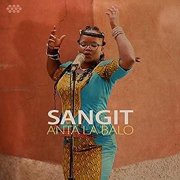 Anta La Balo (Single)