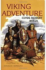 Viking Adventure Paperback