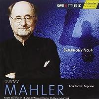 Symphony No 4 by GUSTAV MAHLER (2006-10-10)