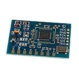Baoblaze 1 Pieza Matrix Glitcher V3 9.6A X360 Corona 48MHZ Cristales Big IC Chip Board Replacement/Spart Piezas para Xbox 360 - Azul