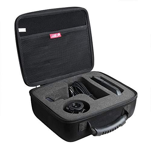 Hermitshell Hard Travel Case for Garmin 010-01550-00 Striker 4 GPS Fishfinder