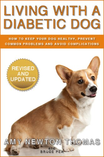 Living With A Diabetic Dog: How To Keep Your Dog Healthy,...