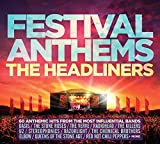 Festival Anthems ¿ The Headliners...
