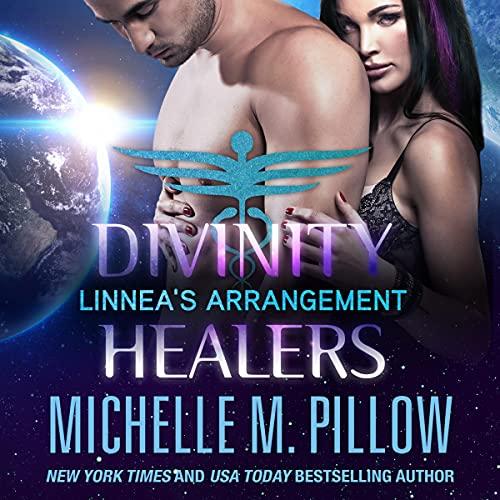 Linnea's Arrangement cover art