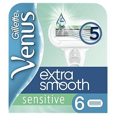 Venus Extra Smooth Sensitive