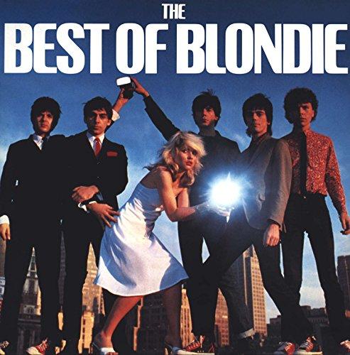 best of blondie LP
