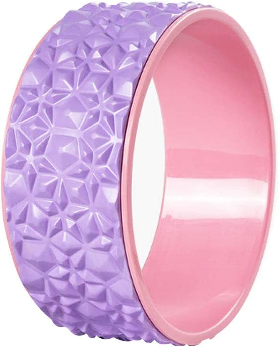 Yoga Wheel Circle Non Cheap mail order specialty store Phoenix Mall Slip Abdominal W Prop