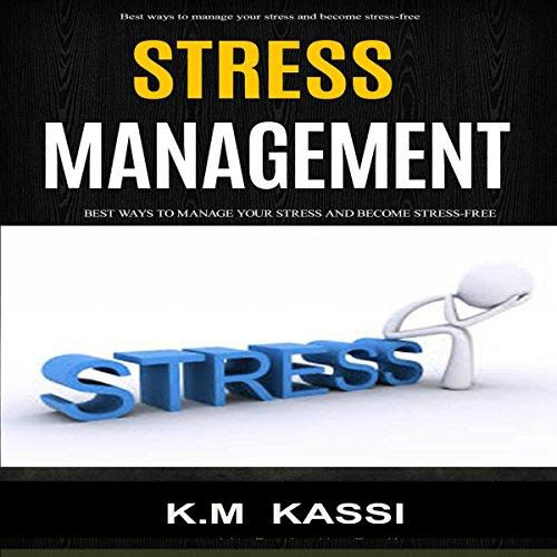 Stress Management cover art