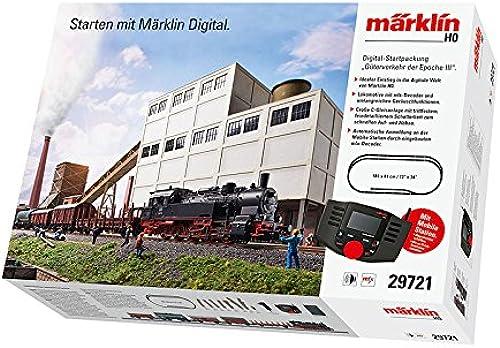 M lin 29721 - Digital-Startpackung Güterverkehr