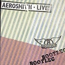 Aerosmith - Live! Bootleg (2019) LEAK ALBUM