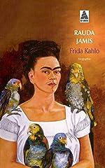 Frida Kahlo autoportrait d'une femme de Rauda Jamis