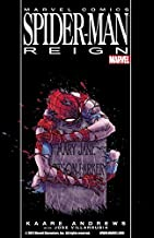 Spider-Man: Reign (English Edition)