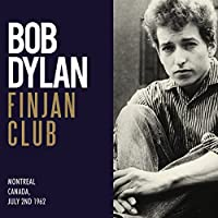 Finjan Club by Bob Dylan