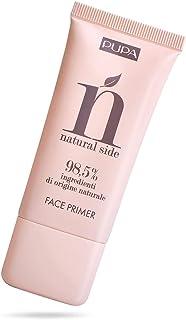Pupa Milano Natural Side Face Primer For Women 1.01 oz Primer