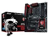 Sparepart: MSI X99A Gaming 9 ACK S2011-3 X99 EATX DDR4 USB 3.1 SATA 6GB/S, 7882-012R (EATX DDR4 USB 3.1 SATA 6GB/S)