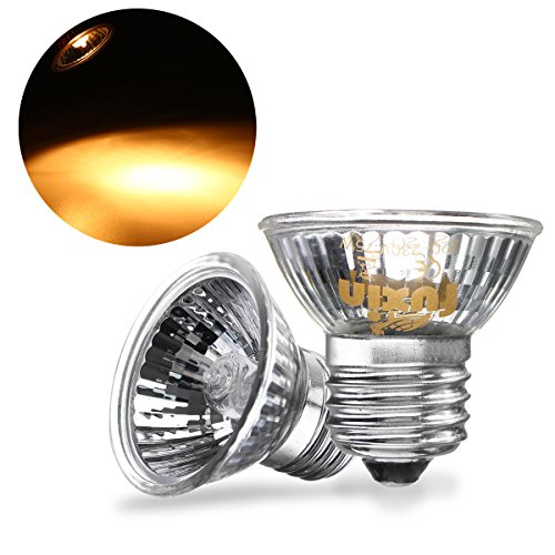 Bazaar E27 25W 40W 50W 60W 75W UVA + UVB LED Glühbirne Reptil Haustier Terrarium Brooder Heizlampe AC220V
