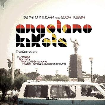 Angolano Kikola (The Remixes)