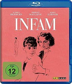 Infam [Blu-ray]