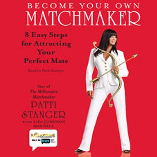 Become Your Own Matchmaker audiobook cover art