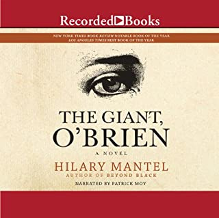 The Giant, O'Brien cover art
