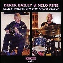 Scale Points on Fever Curve - Bailey, De