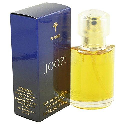 Joop Joop!: parfum pour femmes edt 30 ml 30 ml