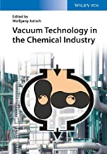 Vacuum Technology in the Chemical Industry