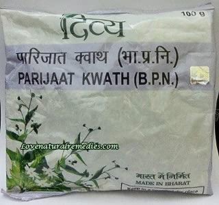 Divya Parijaat Kwath 100 Grams x pack of 2