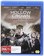 The Hollow Crown: The War Of The Roses (Blu-ray)