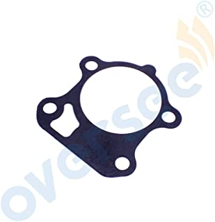Boat Motor 688-44316-A0 Water Pump Housing Gasket For Yamaha For Mariner 75Hp 80Hp 90Hp Outboard