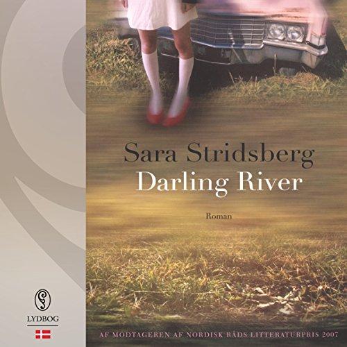 Darling River (Danish Edition) audiobook cover art