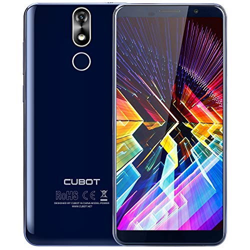 Cubot Power SmartPhone