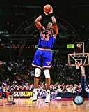 Patrick Ewing 1996 Action Photo 8 x 10in