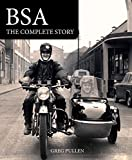 BSA: The Complete Story (English Edition)