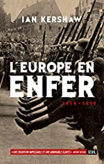 L'Europe en enfer (1914-1949) (1) d'Ian Kershaw