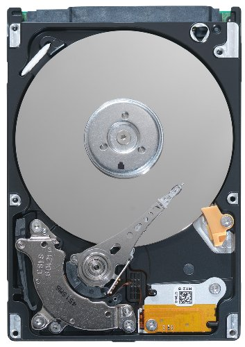 Seagate ST9500325AS Momentus 500GB Festplatte (5400rpm, SATA 3Gb/s, 8MB)