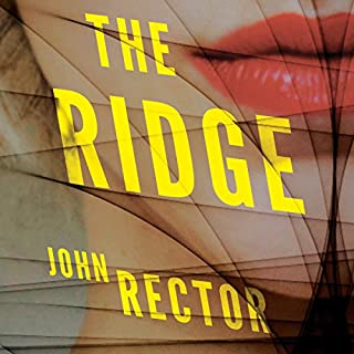 The Ridge cover art