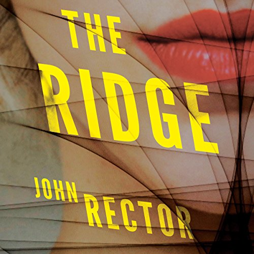 The Ridge audiobook cover art