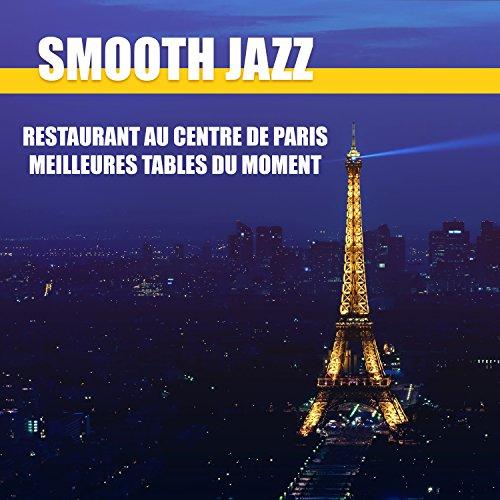 Restaurant au centre de Paris