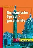 Romanische Sprachgeschichte