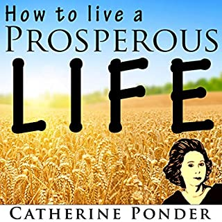 How to Live a Prosperous Life audiobook cover art