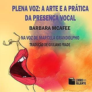 Plena Voz [Full Voice] cover art