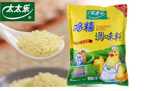 太太楽鶏精 中華調味料(チキンパウダー) 丸鶏ガラスープ 人気調味料 500g 【中華食材】