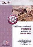 Problemas resueltos de geotecnia aplicados a la ingeniería civil