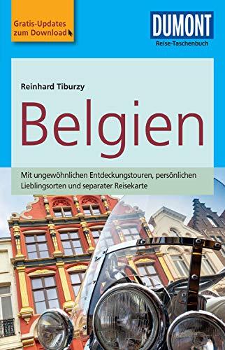 DuMont Reise-Taschenbuch Reiseführer Belgien: mit Online-Updates als Gratis-Download (DuMont Reise-Taschenbuch E-Book)
