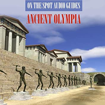 On The Spot Audio Guides / Ancient Olympia